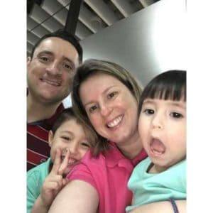 Dia das mães para quem foi diagnosticada infértil e venceu o diagnóstico