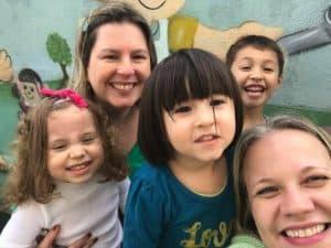 Blog da Mulher publica história de Sabrina, que venceu a endometriose e a infertilidade