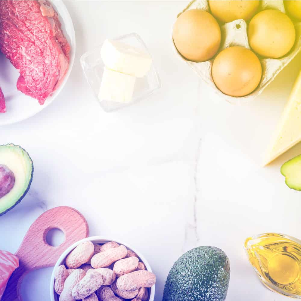 A importância da Alimentação no tratamento da Endometriose