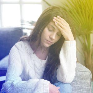 A incidência de enxaquecas em adolescentes com endometriose