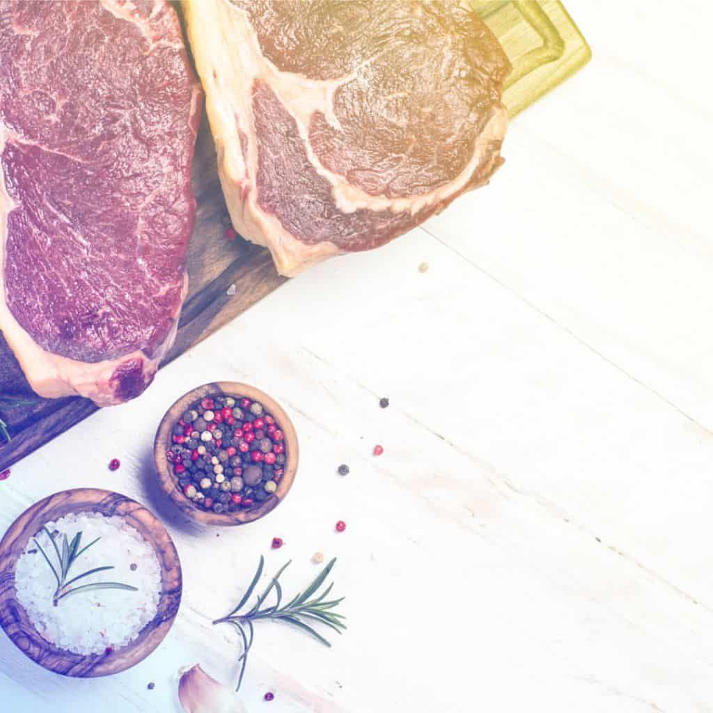 Consumo de carne vermelha e endometriose