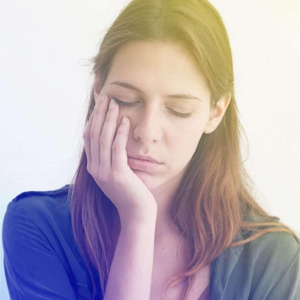 Fadiga pode ser sinal de endometriose