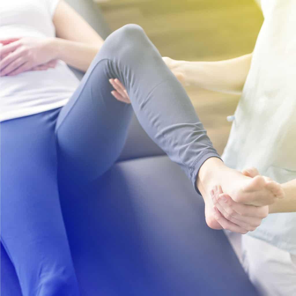 Fisioterapia para Endometriose