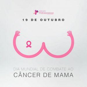 Outubro Rosa: Combate ao Câncer de Mama