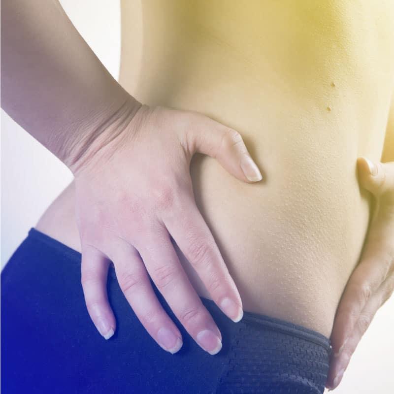 Quais são os sintomas da Endometriose?