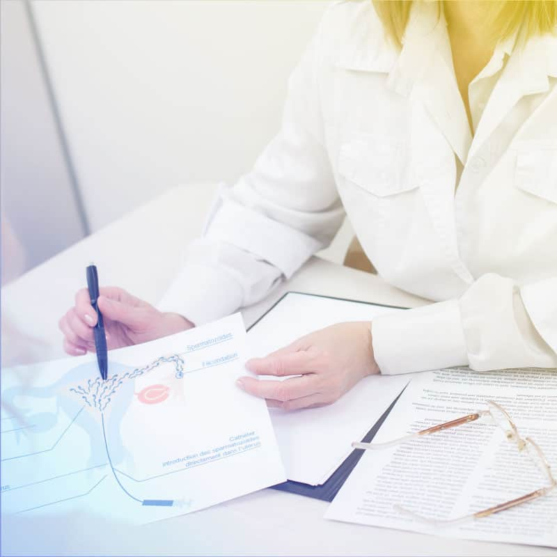 Você sabe como funciona a histeroscopia cirúrgica?