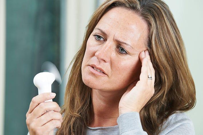 Menopausa. E agora?