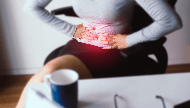 Endometriose pode comprometer o desempenho no trabalho