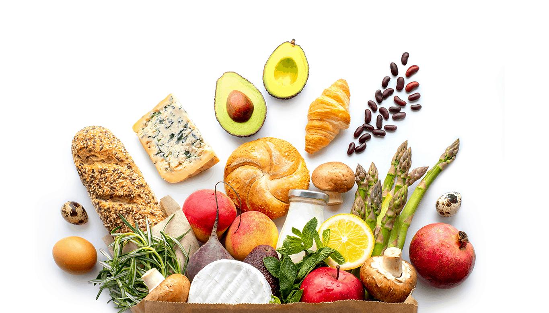 Nutrição e Saúde Feminina