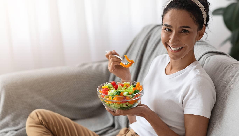Alimentação e Miomas Uterinos