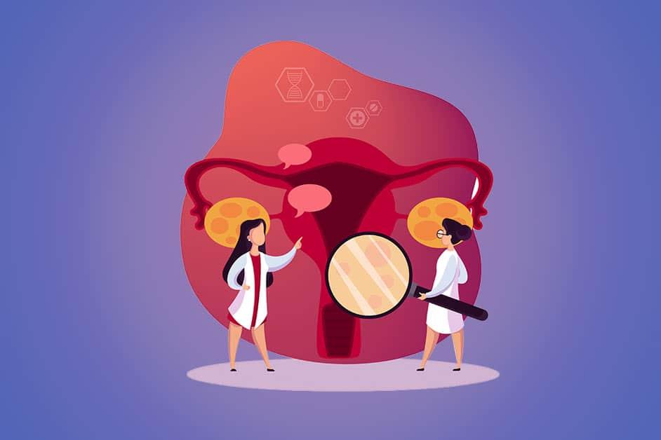 Sintomas incomuns da endometriose