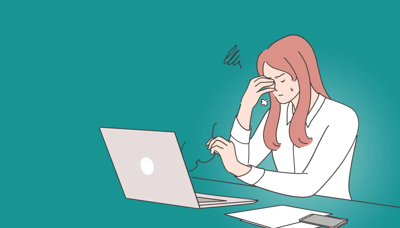 3 dicas para combater a fadiga da endometriose