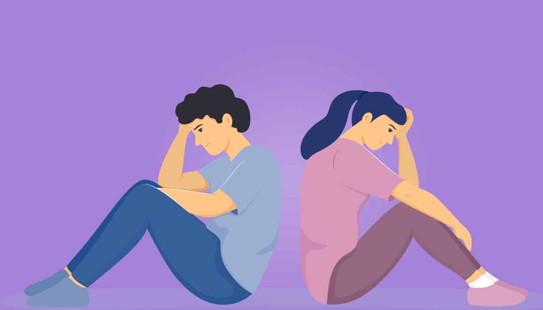 Dispareunia: a dor durante o contato íntimo